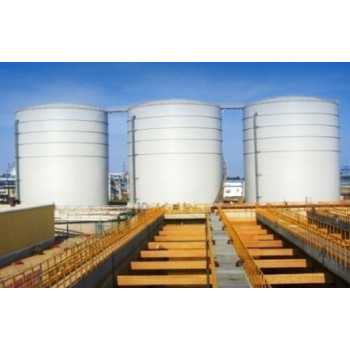焦化废水综合解决方案