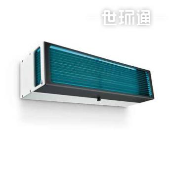 挂墙式上层空气UV-C消毒系统
