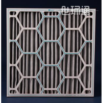 活性炭纸框分子过滤器