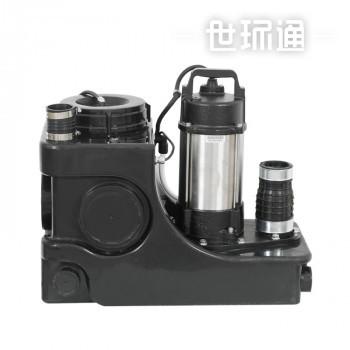 Yonidan20L污水提升器装置