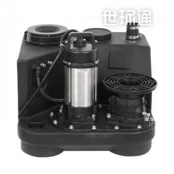 Yonidan60L污水提升器装置