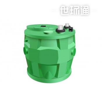 Yonidan300污水提升器装置圆桶