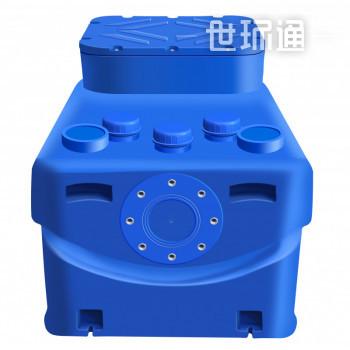 Yonidan500L污水提升器