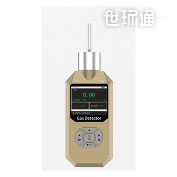 PLT300-HF语音型泵吸式氟气检漏仪