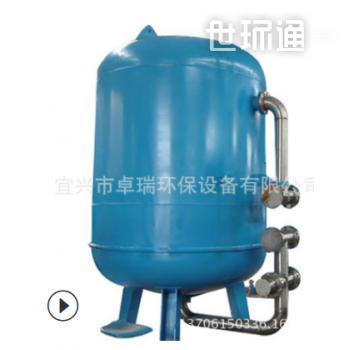 全自动钠离子交换软水设备 软水器设备 锅炉软化水设备 阴床 阳床