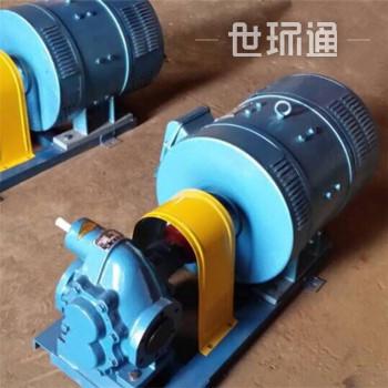 chy18交流泵 CHY18直流泵 齿轮泵