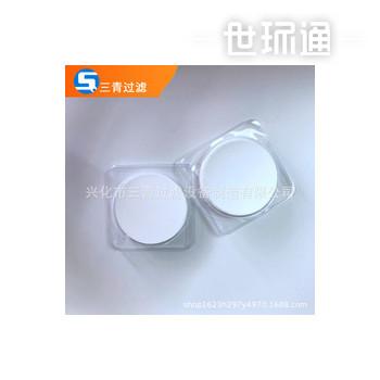 微孔滤膜、不锈钢过滤器
