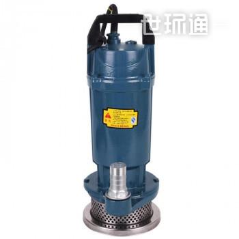 交流潜水泵