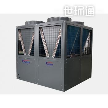 40P超低温冷暖热泵机组