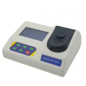 水质分析仪 大气采样器 粉尘检测仪 烟尘烟气分析仪