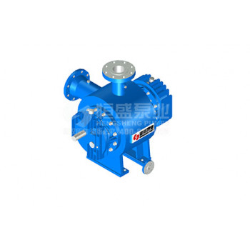 2HP系列高压双螺杆泵