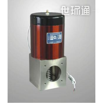 DDC- JQ型电磁真空带充气阀