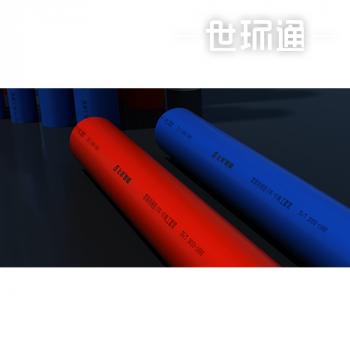 PVC-U电工套管系列