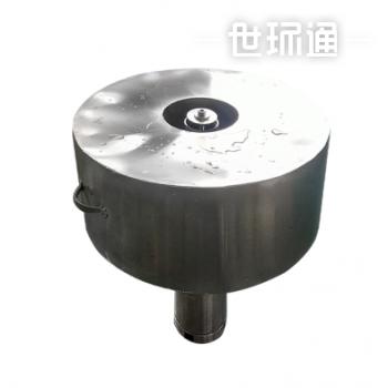 GLPQ 潜水曝气设备 喷泉曝气机