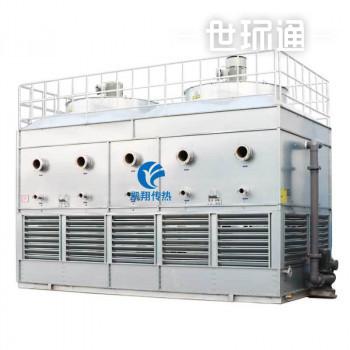逆流蒸发式冷凝器 制冷设备