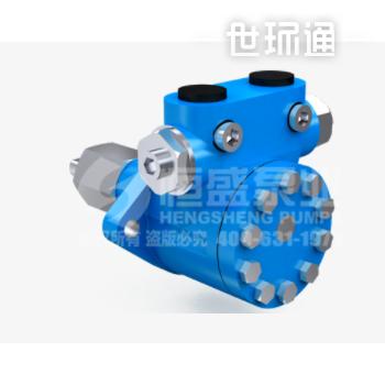 FOP燃油增压泵
