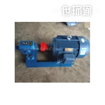 增压燃油泵
