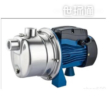 304特制不锈钢增压泵