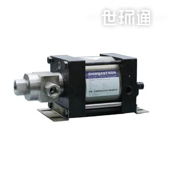 L系列气液增压泵