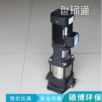 CDL立式多级增压泵