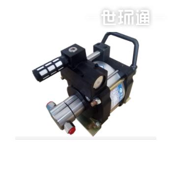 气液增压泵-单头ZTG系列
