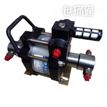 气液增压泵-双头ZTGD系列