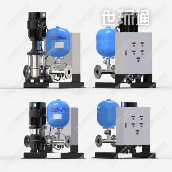 GWS-Y液位/压差式全自动增压泵