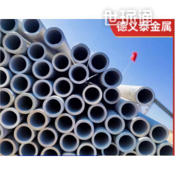 304不锈钢管材 不锈钢厚壁管不锈钢卫生管细管工业管焊管定制