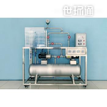 QXT017离心泵综合实验台