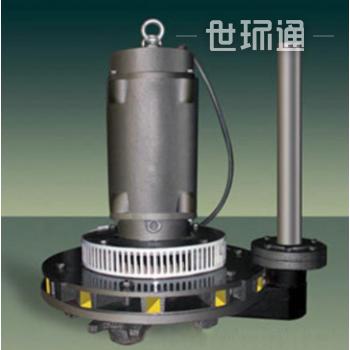 曝气机 HQXB系列潜水曝气机 污水处理设备曝气机