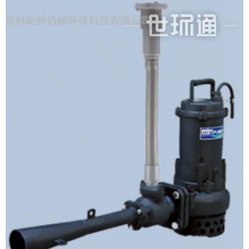 科耐特射流式曝气机 潜水射流曝气器 射流式曝气机选型 沉水式射流曝气机
