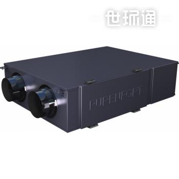 PN-FAR PM2.5 净化新风全热交换机