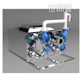KSWT污水提升装置