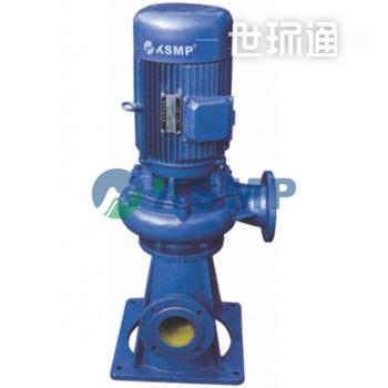 YW系列立式排污泵