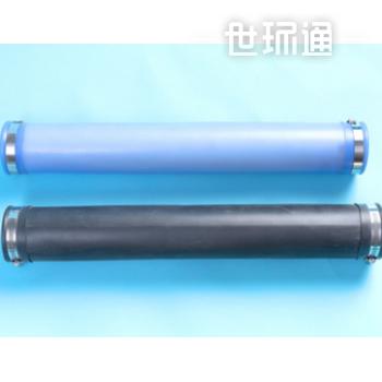 管式可提升曝气器 曝气管 橡胶管式曝气器