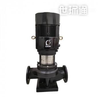 TD型单级管道循环泵