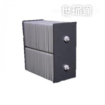 柔性MBR平板膜及膜组件