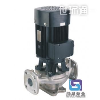 SGR80-200-S 不锈钢热水循环增压泵