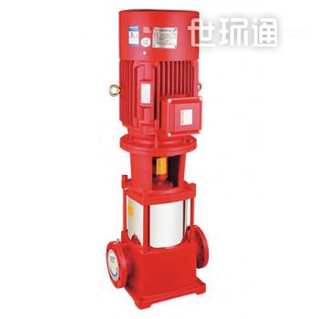 XBD-(I)立式多级消火栓泵