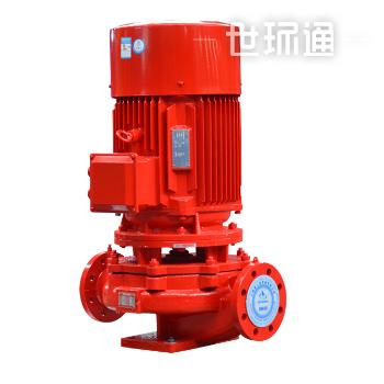 XBD-ISG单级立式消防泵