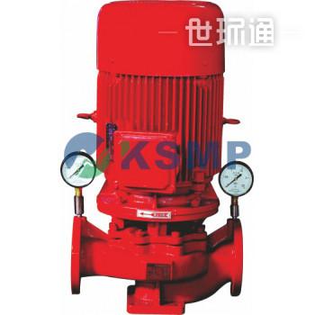 XBD系列单级消防泵