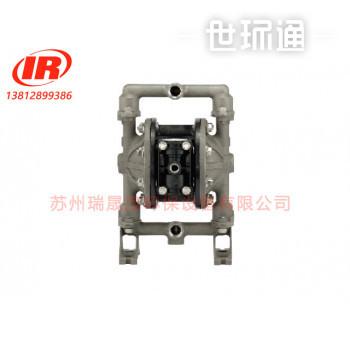 1/2寸金属型英格索兰气动隔膜泵