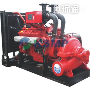 XBC系列柴油机泵组