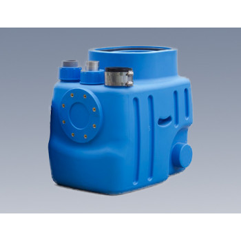 SYWT-C系列PE污水提升器
