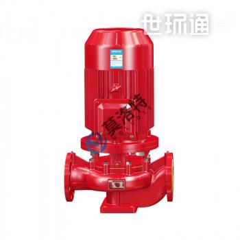 XBD-ML立式单级消防泵