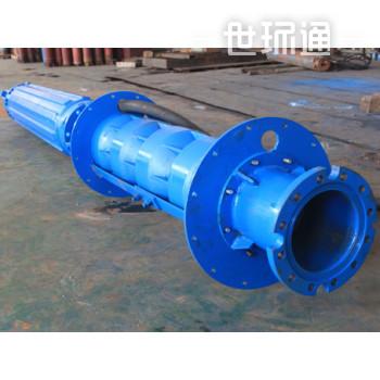 QJ井用(深井)潜水泵