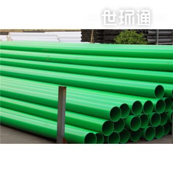 PVC压力灌溉管