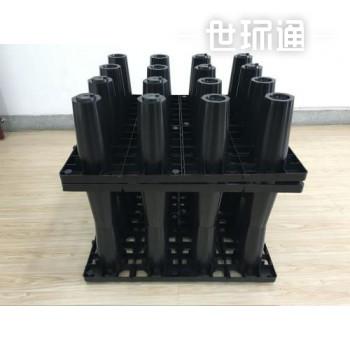 PP雨水蓄水模块装置