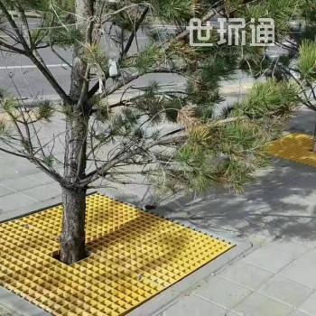 公园树篦子格栅