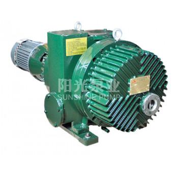 ZJY系列带溢流阀罗茨真空泵